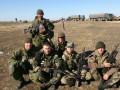 В Донецк прибыли 300 российских военных из Бурятии - штаб АТО