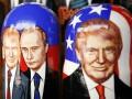 Первая встреча Путина и Трампа: в Кремле назвали темы разговора