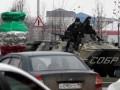 В столице Дагестана убиты двое боевиков