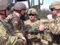 Американские десантники опубликовали новое видео учений в Украине