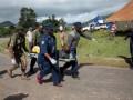 В Мозамбике более 60 нелегалов задохнулись в грузовике