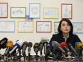 У Авакова рассказали, был ли у Деканоидзе конфликт в МВД