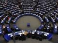 Сегодня Европарламент обсудит ситуацию в Украине