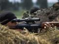 На Луганщине снайпер боевиков обстрелял Счастье и Новозвановку