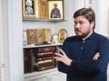Российский спонсор террористов посетил Донецк для усиления влияния РПЦ