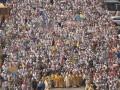 УПЦ КП заявила об участии 30 тыс верующих в киевском крестном ходе