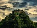 Резиденции королей и замок Дракулы: топ-20 знаменитых замков мира