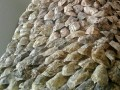 Под Одессой главную елку райцентра украсят сотнями ракушек