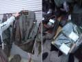 На рынке Днепра незаконно продавали форму Нацгвардии