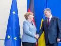 У Меркель ответили на анонс