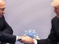 Почему Трамп боится Путина - обзор СМИ