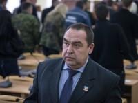 Песков прокомментировал приезд Плотницкого в Москву