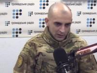 Освобожденный из плена боец Азова рассказал о пытках
