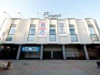 В бывшем штабе Партии регионов снова будет кинотеатр