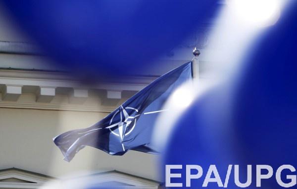 Французский политик выступил против вступления Украины в НАТО