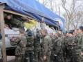 Армию продолжают кормить фирмы времен Януковича - СМИ