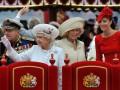 Сколько денег у британской королевы и ее семьи (ИНФОГРАФИКА)