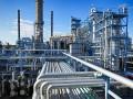 Украина снизила запасы газа в хранилищах