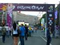 Вся прибыль от киевской фан-зоны уйдет одной фирме
