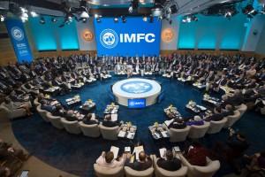 МВФ назвал условия для предоставления транша Украине