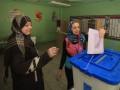 В Ираке проходят первые выборы после ухода войск США