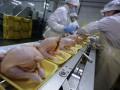 Россия отказалась от продукции Мироновской птицефабрики Украины