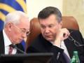 Янукович удивлен равнодушием Азарова к юбилею Тараса Шевченко