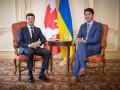 Украина и Канада будут финансировать кино и музыку друг друга