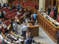 Рада рассмотрит закон Зе о поощрении за сдачу взяточника полиции
