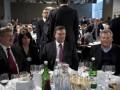 Корреспондент: Красиво есть не запретишь. Кулинарные предпочтения украинских власть имущих
