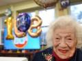108-летняя американка излечилась от COVID-19