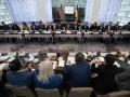Зеленский провел в США встречу с инвесторами