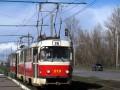В Харькове временно отменили подорожание общественного транспорта