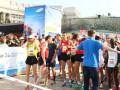 В Киеве стартовал международный марафон: Крещатик усиленно патрулируют сотрудники милиции