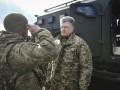 С апреля военным на передовой будут платить от 12 тысяч