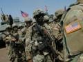 США возобновили операцию против террористов в Ираке