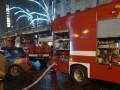 На Дерибасовской в Одессе горел паб