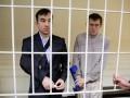 Российских ГРУшников не смогли доставить в суд