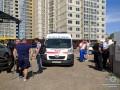 В Киеве в ходе конфликта на парковке подстрелили сотрудника СБУ