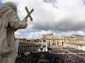 Яценюк посетит Ватикан и встретится с Папой Римским – МИД Украины