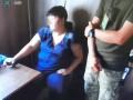 Судью на Донбассе задержали за подделку документов