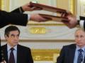 СМИ: Фийон устроил встречу друга-миллиардера и Путина за $50 тысяч