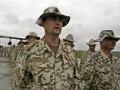 Украинских миротворцев наградили в Либерии медалями ООН