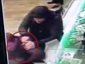 Тройное убийство в ресторане Армавира засняла камера