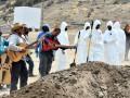 В Мексике за сутки более 360 жертв коронавируса