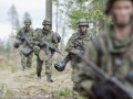 Финляндия готова участвовать в миротворческой операции на Донбассе