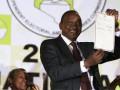 Политика, разыскиваемого Гаагским трибуналом, избрали президентом Кении