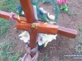 В Одесской области подросток осквернил 54 могилы