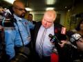 Мэра Торонто оштрафовали за переход улицы в неположенном месте