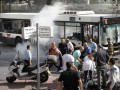 Полиция Тель-Авива разыскивает женщину со взрывчаткой. Пострадавших уже 21